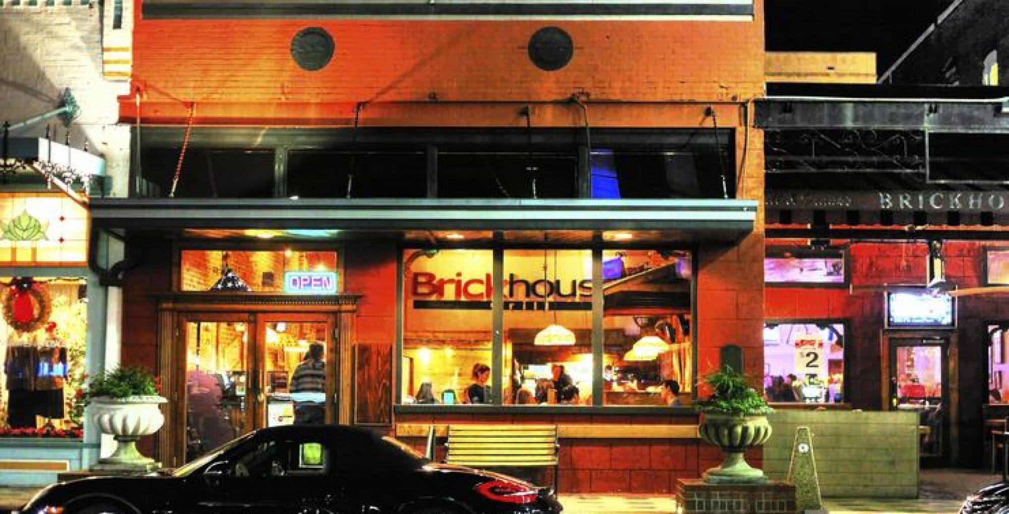BrickHouse Grill